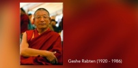 Meditation und Mitgefühl