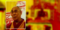 "Dalai Lama in Hamburg: ""Glück erfordert Weisheit"""