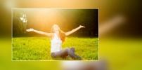 Meditation: Mit allem verbunden